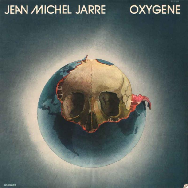 Michel Granger (né en 1946) Oxygen10