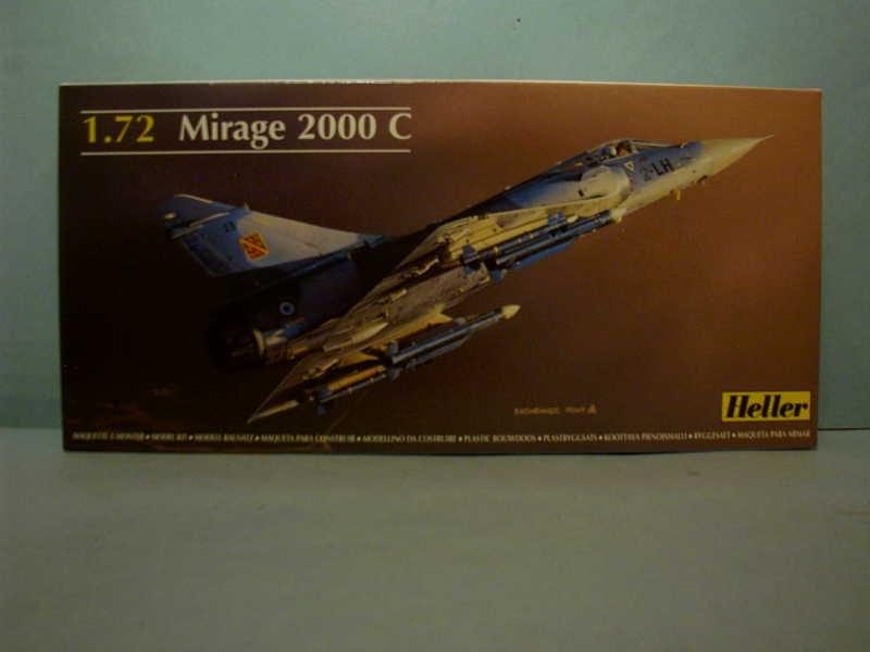 [Heller] Mirage 2000C Imag0038