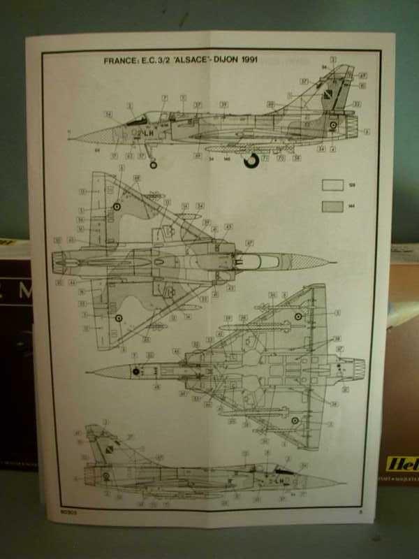 [Heller] Mirage 2000C Imag0041