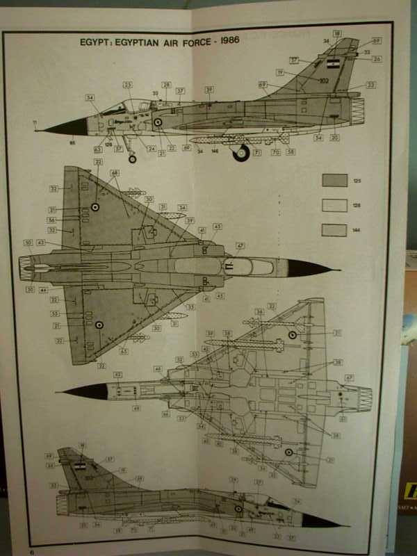 [Heller] Mirage 2000C Imag0042