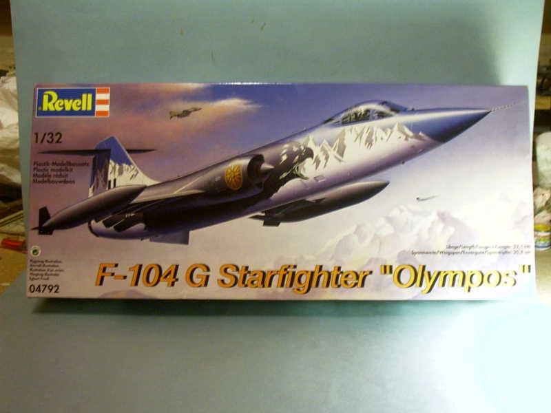 [Revell] F 104 au 32 eme Imag0076