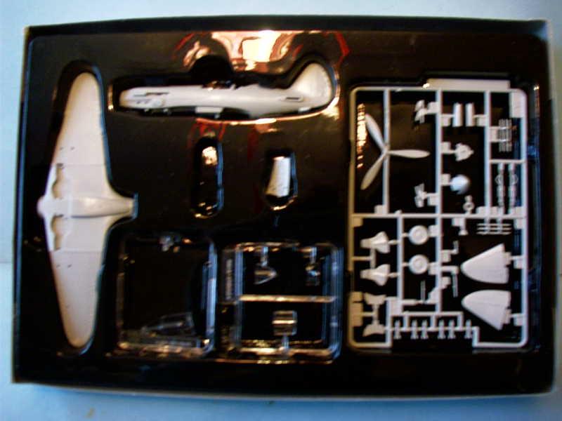 Multi-présentations HOBBYBOSS revue de kits diverses au 72ème Imag0276
