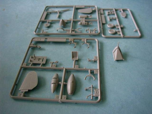 Multi-présentations HOBBYBOSS revue de kits diverses au 72ème Imag0300