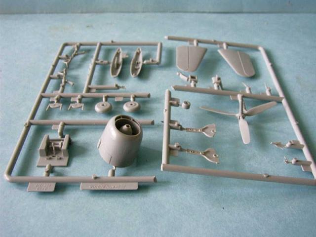 Multi-présentations HOBBYBOSS revue de kits diverses au 72ème Imag0314