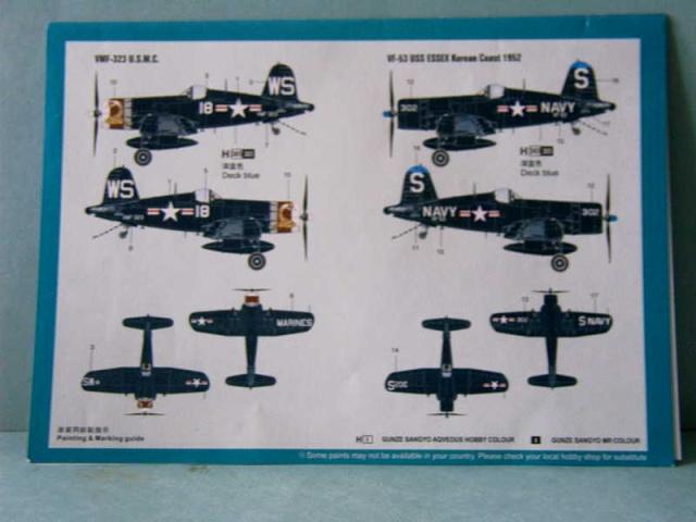 Multi-présentations HOBBYBOSS revue de kits diverses au 72ème Imag0316