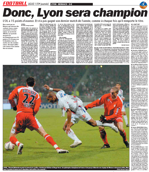 Lyon et l'ol.... Lyon10