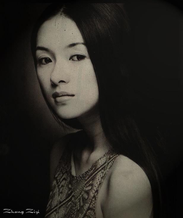 Vos acteurs favoris... Zhang10