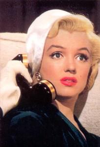 Marilyn Monroe T4287910