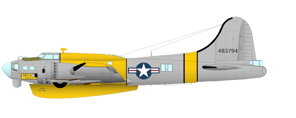 exclusivité: le B-17 de Banana Sb-17g10
