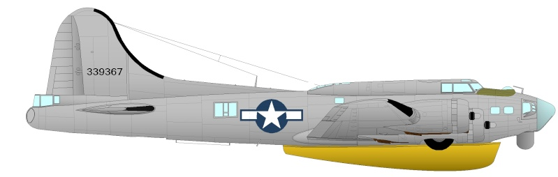 exclusivité: le B-17 de Banana Sb-17g11