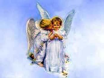 Un ange veille sur moi Anges10