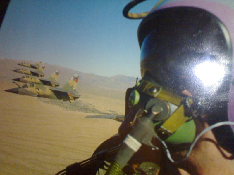 FRA: Photos Mirage F1 06012014