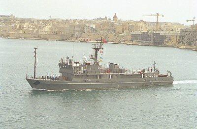 Marine Tunisienne 60610