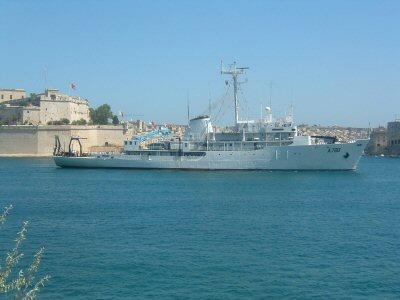 Marine Tunisienne A70010