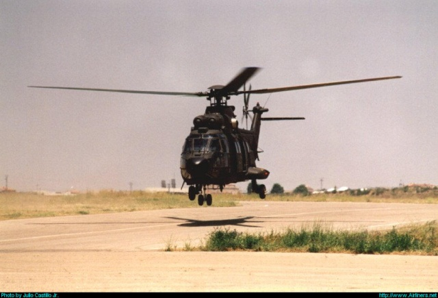 Armée de Terre Espagnole (News, Photos, Vidéos) Cougar11