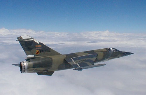 Avions de chasse Equate10