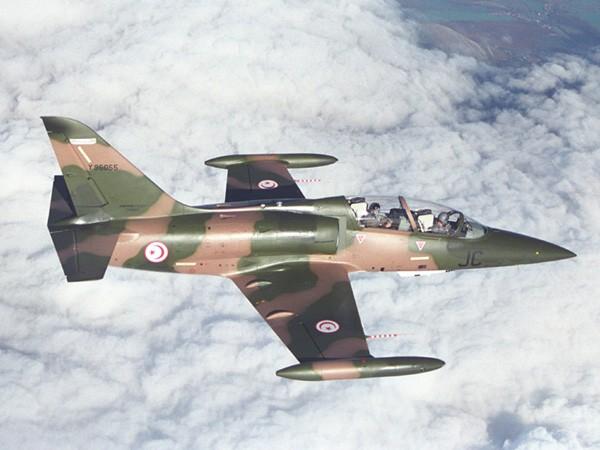 Armée de l'air Tunisienne L59_t210