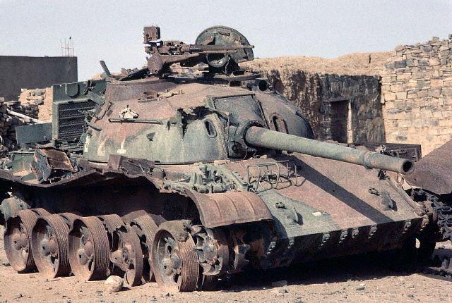Arsenal militaire du polisario détruit par les FAR Polisa10