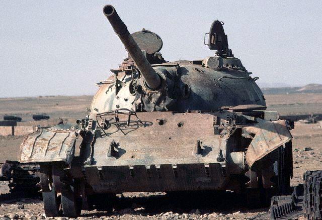 Arsenal militaire du polisario détruit par les FAR Polisa11