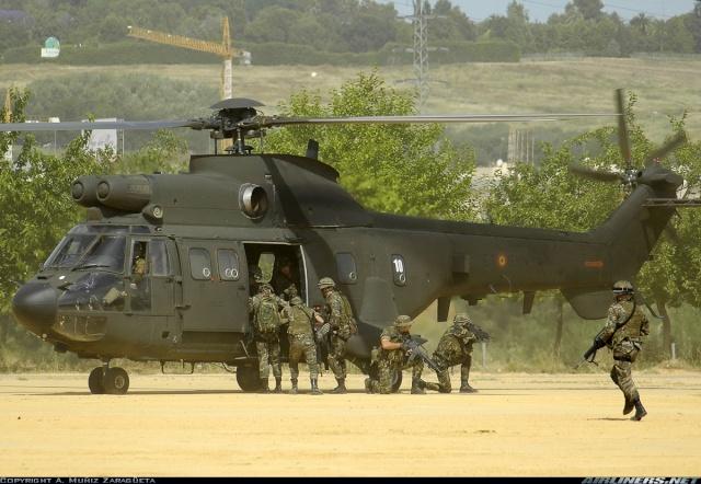 Armée de Terre Espagnole (News, Photos, Vidéos) Super_11