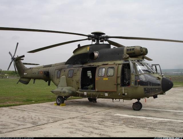 Armée de Terre Espagnole (News, Photos, Vidéos) Super_12