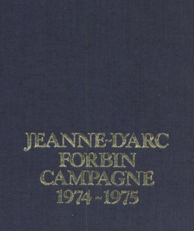 Ultime croisière de la vieille Jeanne d'Arc 1963-1964 Jeanne11