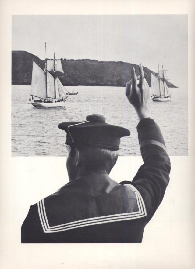 Ultime croisière de la vieille Jeanne d'Arc 1963-1964 Jeanne17