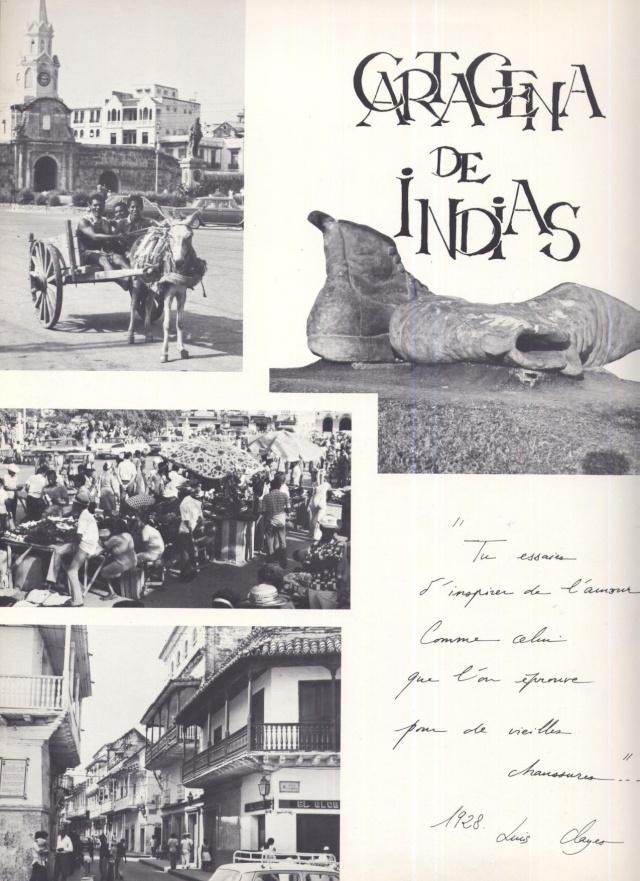 Ultime croisière de la vieille Jeanne d'Arc 1963-1964 Jeanne33