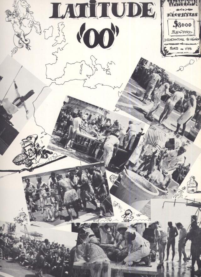 Ultime croisière de la vieille Jeanne d'Arc 1963-1964 Jeanne36