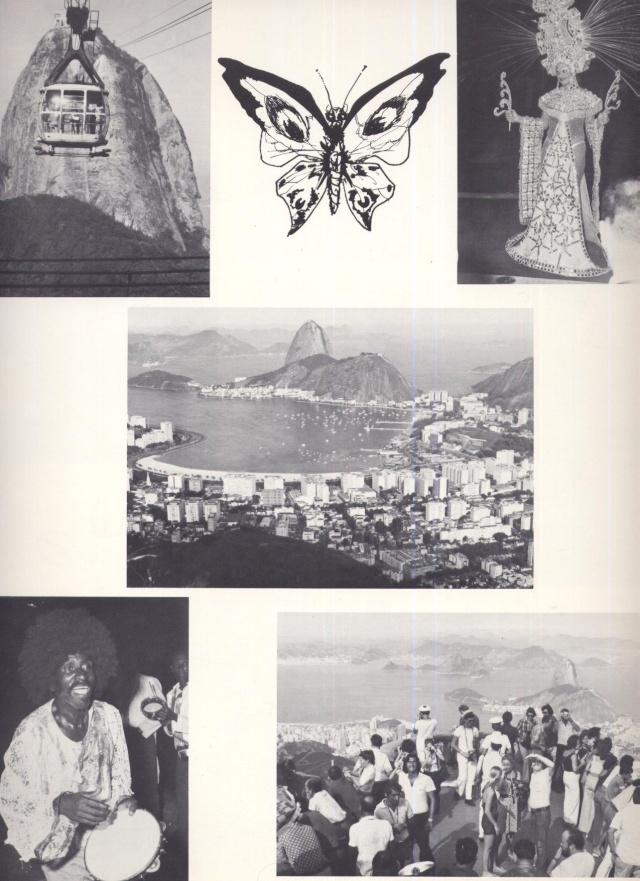 Ultime croisière de la vieille Jeanne d'Arc 1963-1964 Jeanne37