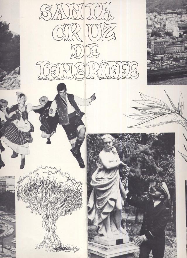 Ultime croisière de la vieille Jeanne d'Arc 1963-1964 Jeanne41