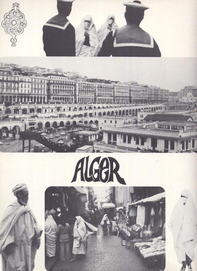 Ultime croisière de la vieille Jeanne d'Arc 1963-1964 Jeanne42