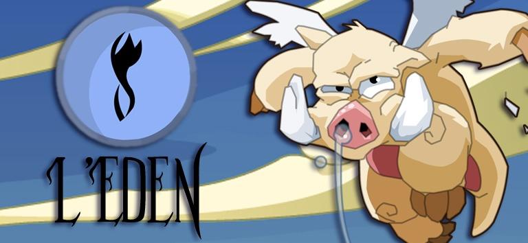 Dofus OoOo Eden14