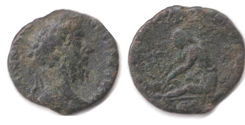 As de Marco Aurelio (GERMANIA SVBACTA IMP VI COS III S C) Cristi10