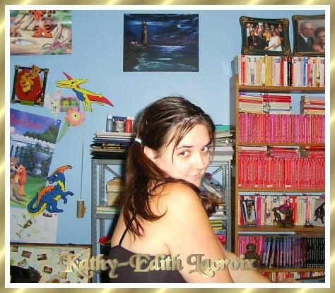 Kathy-Edith Lacroix  par Maryvonne Griat Kathy-10