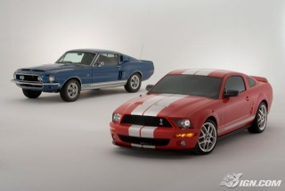 Ma collection perso Shelby10