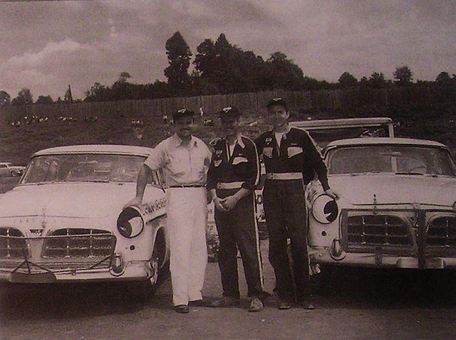 HISTOIRE DE NASCAR - Page 3 Flockb10