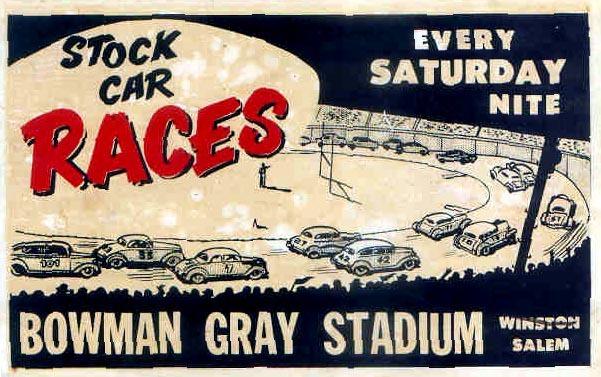 HISTOIRE DE NASCAR Image110