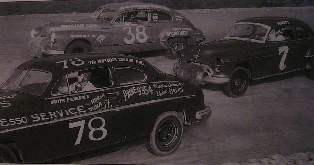 HISTOIRE DE NASCAR Lincol10