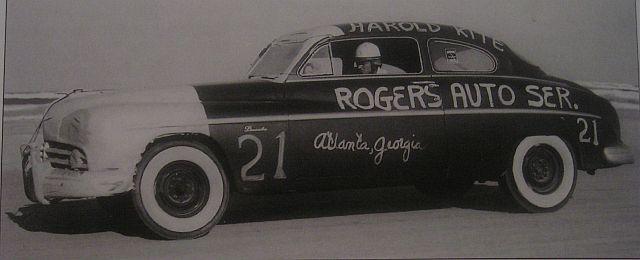 HISTOIRE DE NASCAR Lincol11