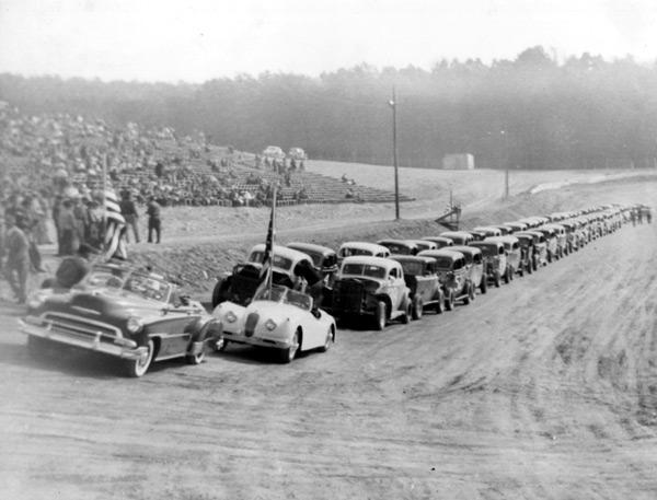 HISTOIRE DE NASCAR Lineup10
