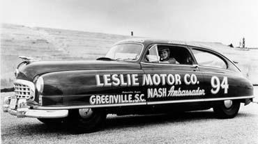 HISTOIRE DE NASCAR Louise10