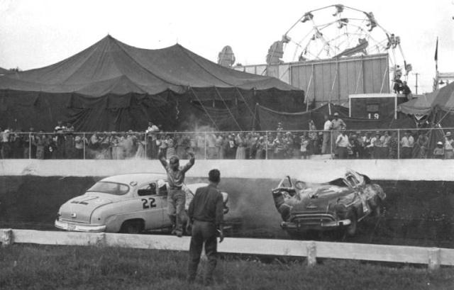 HISTOIRE DE NASCAR - Page 2 Rollov10