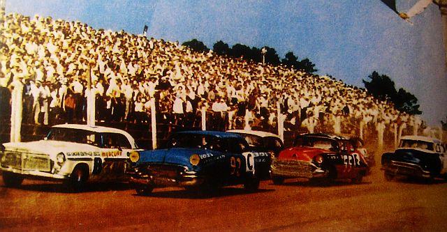 HISTOIRE DE NASCAR - Page 3 Start110