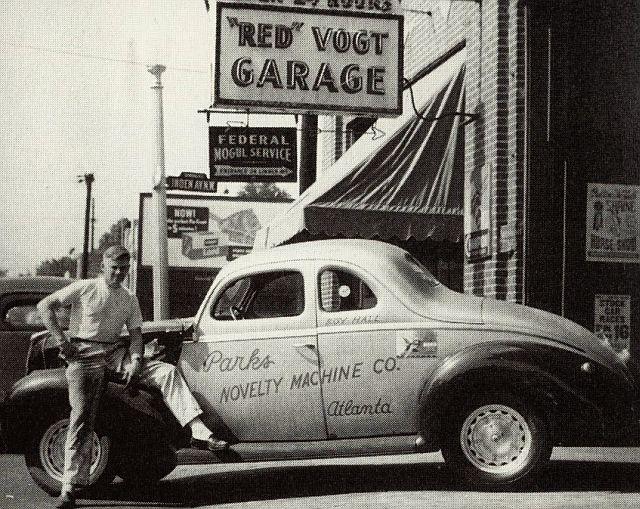 HISTOIRE DE NASCAR - Page 3 Vogt10