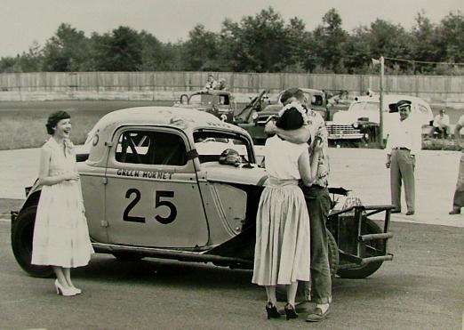 HISTOIRE DE NASCAR W1910
