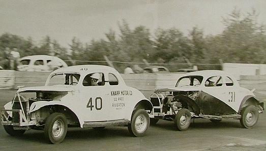 HISTOIRE DE NASCAR W2310