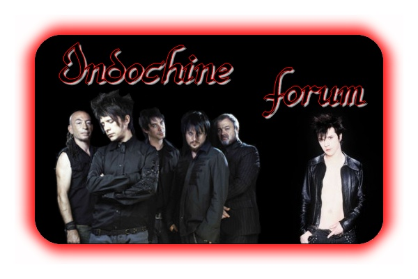 Indochine !