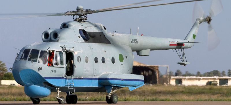 Armée Libyenne/Libyan Armed Forces 11656611