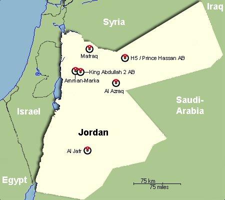 Armée Jordanienne/Jordanian Armed Forces - Page 21 20068210